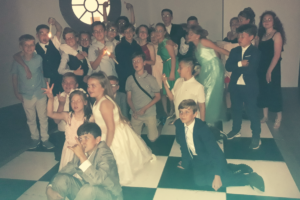 Year 6 Leavers Prom