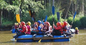 Year 6 Residential Trip